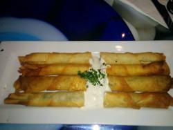 Dede Turkish Restaurant