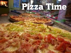 Pizza Time Pizzeria a Taglio e da Asporto