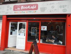Bookafe