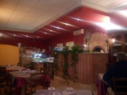 Pizzeria 33Giri