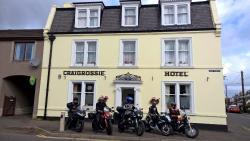 Craigrossie Hotel
