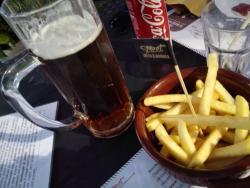 Street Beer & Burger