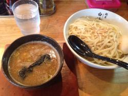 Noodle Shop Hakushin