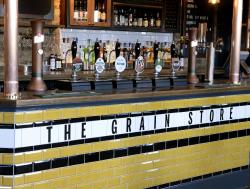 The Grain & Hop Store