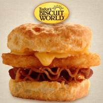‪Tudor's Biscuit World‬