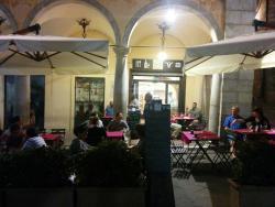 Vino Osteria & Wine Bar