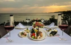 Galapagos Restorant