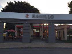 Bahillo