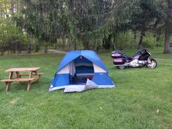 High Valley Log Cabins