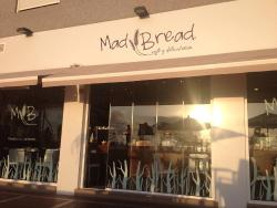 Mad Bread