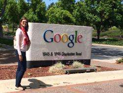 Googleplex - Jia