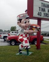 Frisch's Big Boy Restaurant
