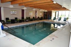 Home2 Suites by Hilton Farmington / Bloomfield