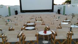 Cine Naxos