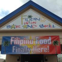 Filipino Fusion Bar and Grill