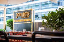 Jamie's Italian (Ocean Center)
