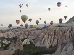 Kappadokya Ballooning