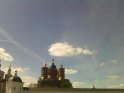 Svenskiy Monastery of Holy Dormition