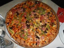 Pizzoteca