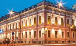 Olympia Palace