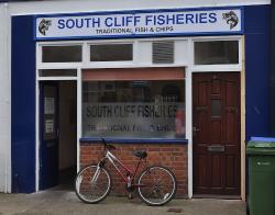 South Cliff Fish and Chip Takeaway