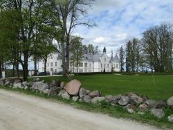 Eivere Mois - Eivere Manor