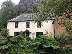 Dunster Mill House B & B