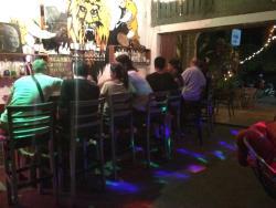 MADI Bar