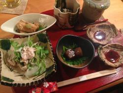 Dining Ichiyo