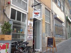 Éloios Café & Snack