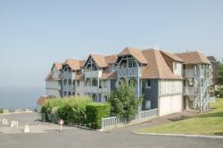 Residence Pierre et Vacances Les Tamaris