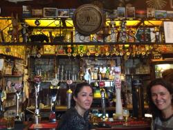 Bradley's Spanish Bar