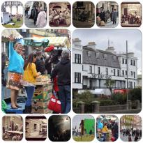 Irish Film Tours - Day Tours