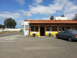 Restaurante La Caldereta