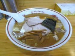 吾作ラーメン 山王店