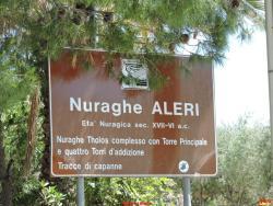 Nuraghe Aleri