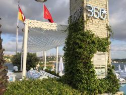 360 Istanbul Suada Club