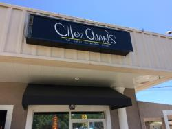 Chez Quan's Thai and Latin Cuisine