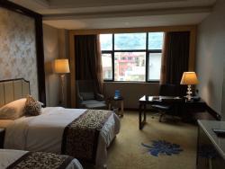 Rongyu International Hotel