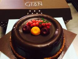 Viennoiserie Gian