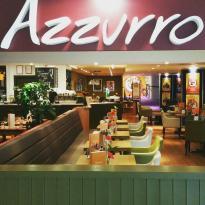 Azzurro Bar & Restaurant