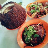 Keong Kee Herbal Soup