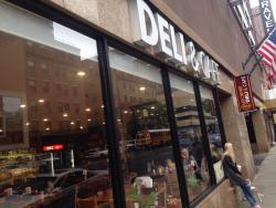 Broadway Deli and Cafe
