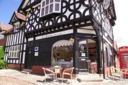 Tudor Rose Tea Rooms