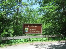 Oxbow National Wildlife Refuge