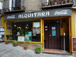 Bar Alquitara