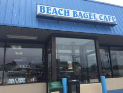 Beach Bagel Cafe