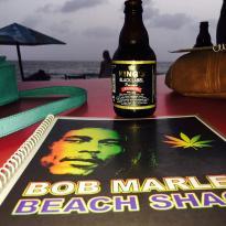 Bob Marley Shack