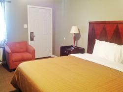 Jefferson Inn & Suites