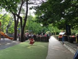Parco Piraghetto